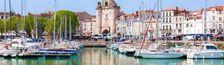 Cover La Rochelle, toujours belle : juillet 2017