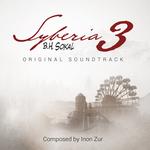 Pochette Syberia 3 (OST)