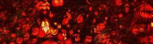 Cover [Spooky Playlist] Le chœur maudit des cucurbitaceae rieurs.