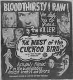 Affiche The Nest of the Cuckoo Birds