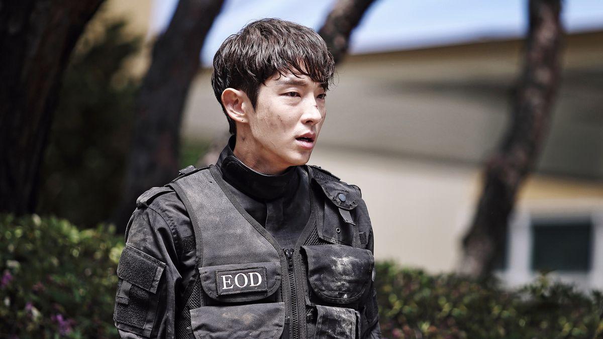 Joong Ki Moon Chae Won datant