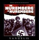 Pochette De Nuremberg A Nuremberg (OST)