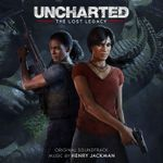 Pochette Uncharted: The Lost Legacy: Original Soundtrack (OST)