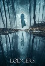 Affiche The Lodgers