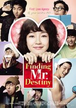 Affiche Finding Mr. Destiny