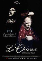 Affiche La Chana
