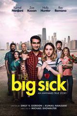 Affiche The Big Sick