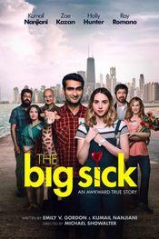 Affiche The Big Sick