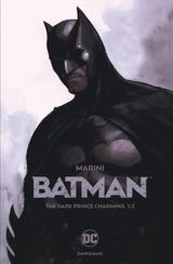 Couverture Batman : The Dark Prince Charming, tome 1