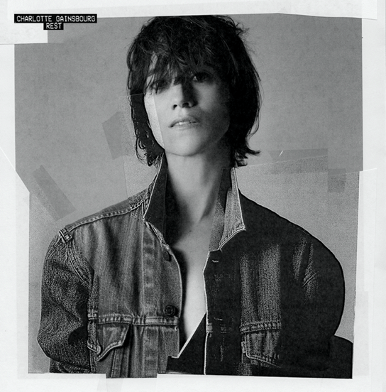 télécharger Charlotte Gainsbourg Rest torrent