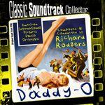 Pochette Daddy-O (OST)