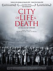 Affiche City of Life and Death