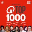 Pochette Qmusic: Het Beste Uit De Top 1000 - 2016