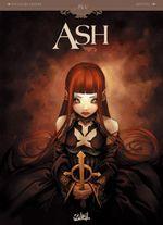 Couverture Faust - Ash, tome 2