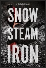 Affiche Snow Steam Iron