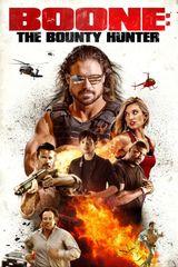 Affiche Boone: The Bounty Hunter