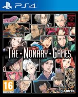 Jaquette Zero Escape : The Nonary Games