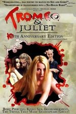Affiche Tromeo and Juliet