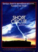 Affiche Short Circuit