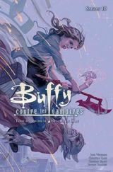 Couverture Savoir se Prendre en Main - Buffy contre les vampires Saison 10, tome 6
