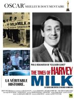 Affiche The Times of Harvey Milk