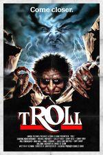 Affiche Troll