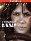 Affiche Kidnap