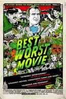 Affiche Best Worst Movie