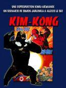 Affiche Kim Kong