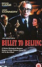 Affiche Bullet to Beijing