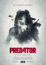 Affiche Predator