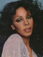 Photo Donna Summer