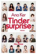 Couverture Tinder surprise