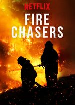Affiche Fire Chasers