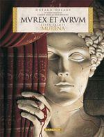 Couverture Murex et Aurum