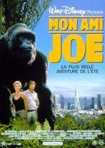 Affiche Mon ami Joe