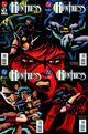 Couverture The Huntress (1994)