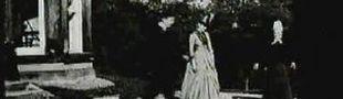 Affiche Une scène au jardin de Roundhay