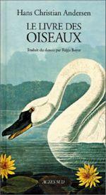 Couverture Le livre des oiseaux