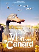 Affiche Le Vilain Petit Canard