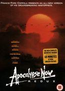 Affiche Apocalypse Now Redux