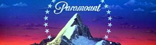 Cover Paramount Pictures - The 90's.