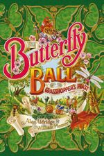 Affiche The Butterfly Ball