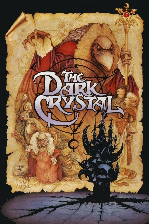 Affiches Posters Et Images De Dark Crystal 1982