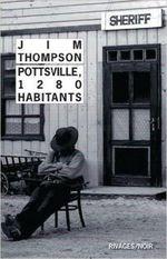 Couverture Pottsville, 1280 habitants