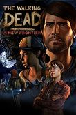 Jaquette The Walking Dead : The Telltale Series - A New Frontier