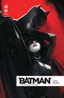 Couverture Mon nom est Suicide - Batman (Rebirth), tome 2