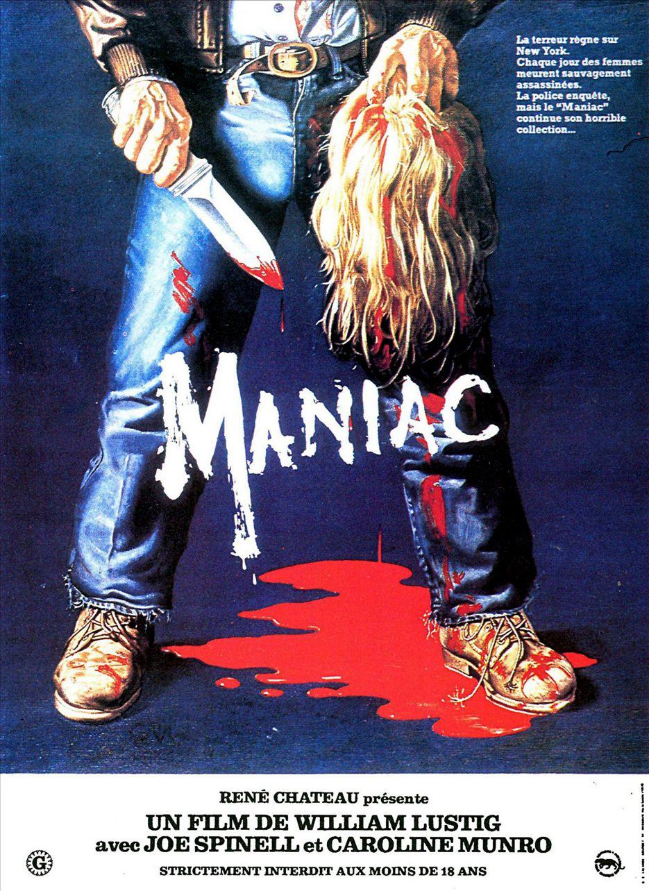 Maniac.De