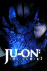 Affiche Ju-on 2