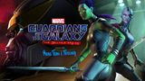 Jaquette Marvel's Guardians of the Galaxy : The Telltale Series - Episode 3 : More than a feeling